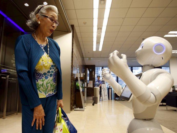 机器人也能感受到疼痛了,而且它们在处理负面情绪时更有优势