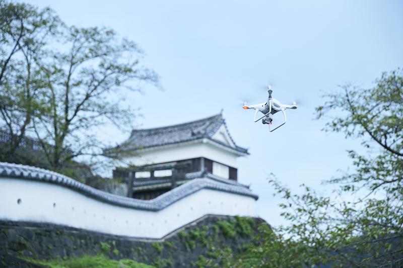 大疆发布两款无人机,让航拍摄影师又迎来一波换机潮 第12张