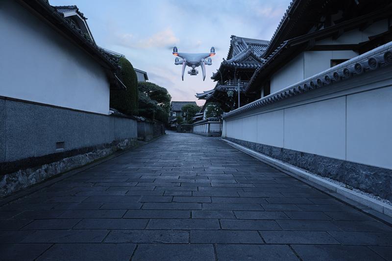 大疆发布两款无人机,让航拍摄影师又迎来一波换机潮 第16张