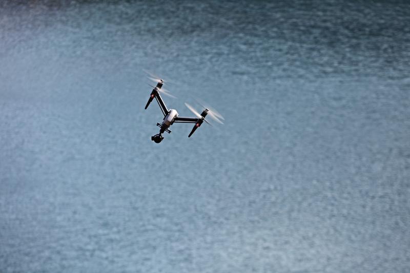 大疆发布两款无人机,让航拍摄影师又迎来一波换机潮 第6张