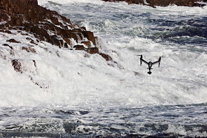 大疆发布两款无人机,让航拍摄影师又迎来一波换机潮 第8张