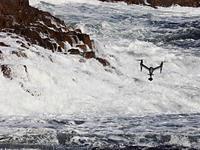 大疆发布两款无人机,让航拍摄影师又迎来一波换机潮
