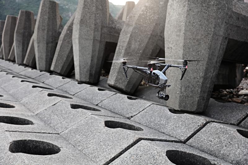 大疆发布两款无人机,让航拍摄影师又迎来一波换机潮 第4张