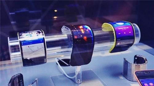 可折叠手机会成为苹果三星们的新战场吗?