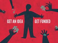 文娱项目如何快速融资:小资金众筹,大资金贷款