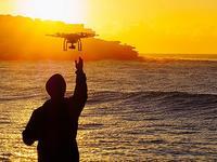 """消费级无人机已飞入""""红海"""",企业级市场才是未来"""