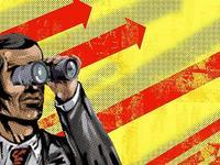 """反思互联网""""线下战争"""":恶战之后,如何突围"""