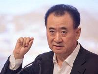 王健林:有些企业不赚钱,靠持续的讲故事还能上市,不合理