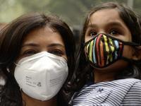 德里雾霾指数已超过北京,中国厂商可以去印度卖净化器了