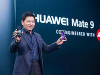 华为手机售价超过5000元,向垄断高端市场的苹果发起进攻