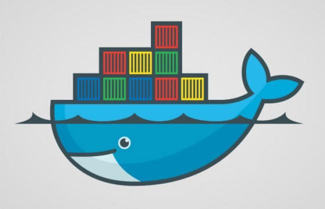 正如集装箱在运输领域的作用,Docker可以把原来一些非标准的东西统一放在一个集装箱里,让它能够加速整个运输的效率。