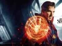 加入奇幻元素的《奇异博士》,在魔法世界里继续美式英雄主义