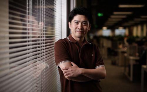 Huang Jiangji, co-founder and vice president of Xiaomi