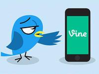 头部用户流失,错失内容变现,Vine是如何一步步走向陨落的?