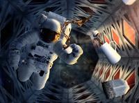 NASA重金悬赏,在太空生活如何才能愉快的拉屎