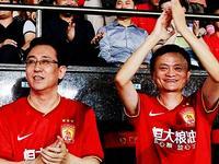 """马云亲赴足协见蔡振华:入股国安""""为报恩"""",愿为中国足球尽一份力"""