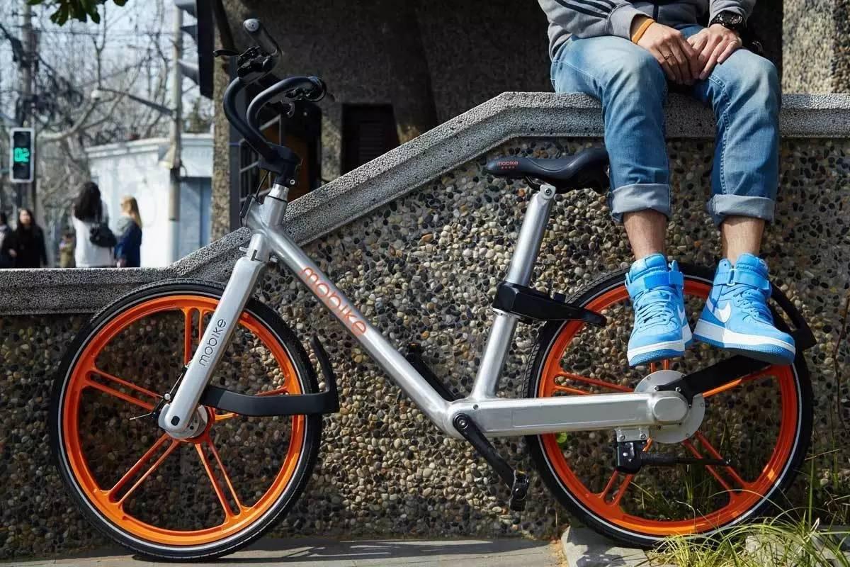 盈利成谜,伪商业模式下的共享单车更像是镜中之花