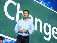 俞永福肩挑阿里影业董事长和CEO两职,称明年将有大批影视企业退出