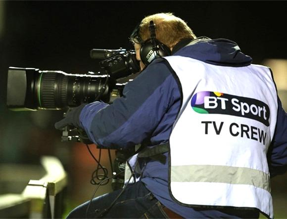 探营英国电信体育台:体育直播背后是一场科技盛宴
