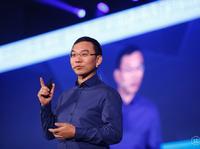 找钢网郎永淳:未来五年是传统产业互联网的风口
