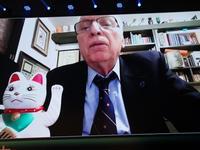 以色列首席科学家展示未来机器人,称人工智能将无处不在