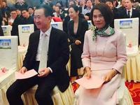 """王健林谈投银隆,""""没调研,董明珠调研就行了"""",""""不大不大不大,只有5个亿"""""""