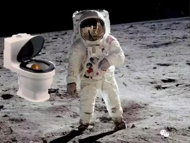 NASA为宇航员如厕问题操碎心,悬赏3万美金征集好点子