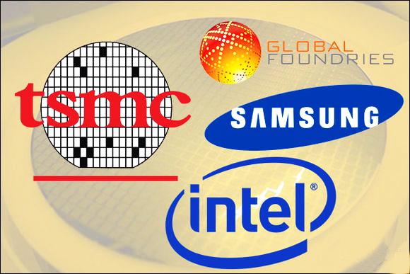 """10nm工艺引发""""战争""""升级,芯片的未来在哪里?"""