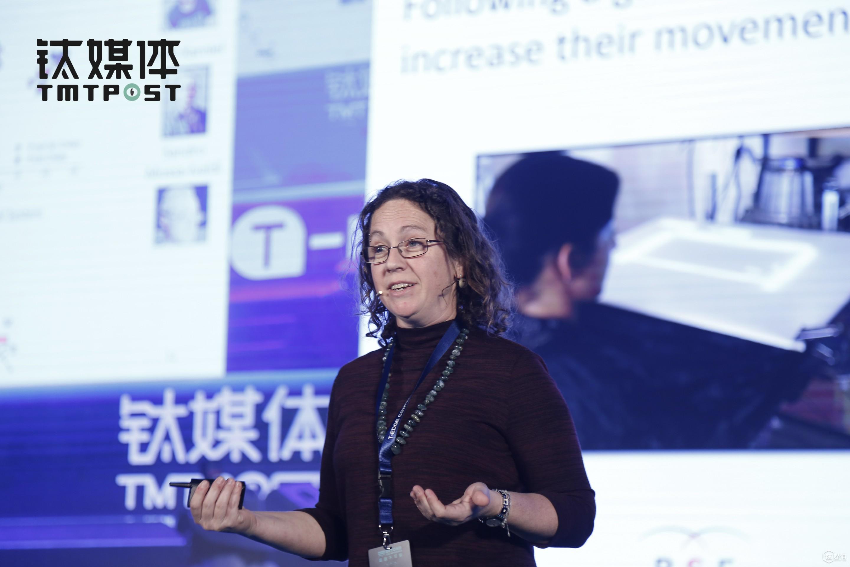 神经科学家Ilana Nisky博士