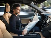 零部件巨头进击,德尔福也将推出自动驾驶全套方案