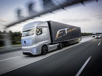 与百度赛跑,图森科技正在用自动驾驶卡车改良货运行业