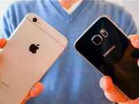 三星实现与苹果的最小利润率差,Note7的影响并没有那么大