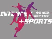 中国互联网+体育产业报告