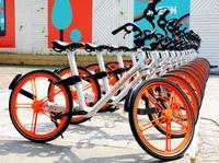 资本催熟的单车战争中,摩拜又拿到了富士康的战略投资
