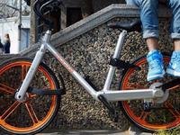 """""""速度就是生命"""",摩拜单车再次宣布完成D轮2.15亿美金融资"""