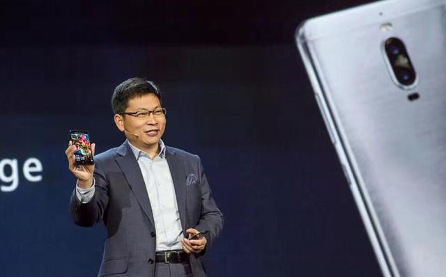 携手谷歌亚马逊,华为高端手机Mate 9进军美国,售价约600美元 | CES 2017