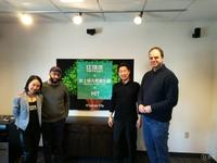TMTPost Sets Up East U.S Center In Boston, Building A Bridge Between China And America For Innovation