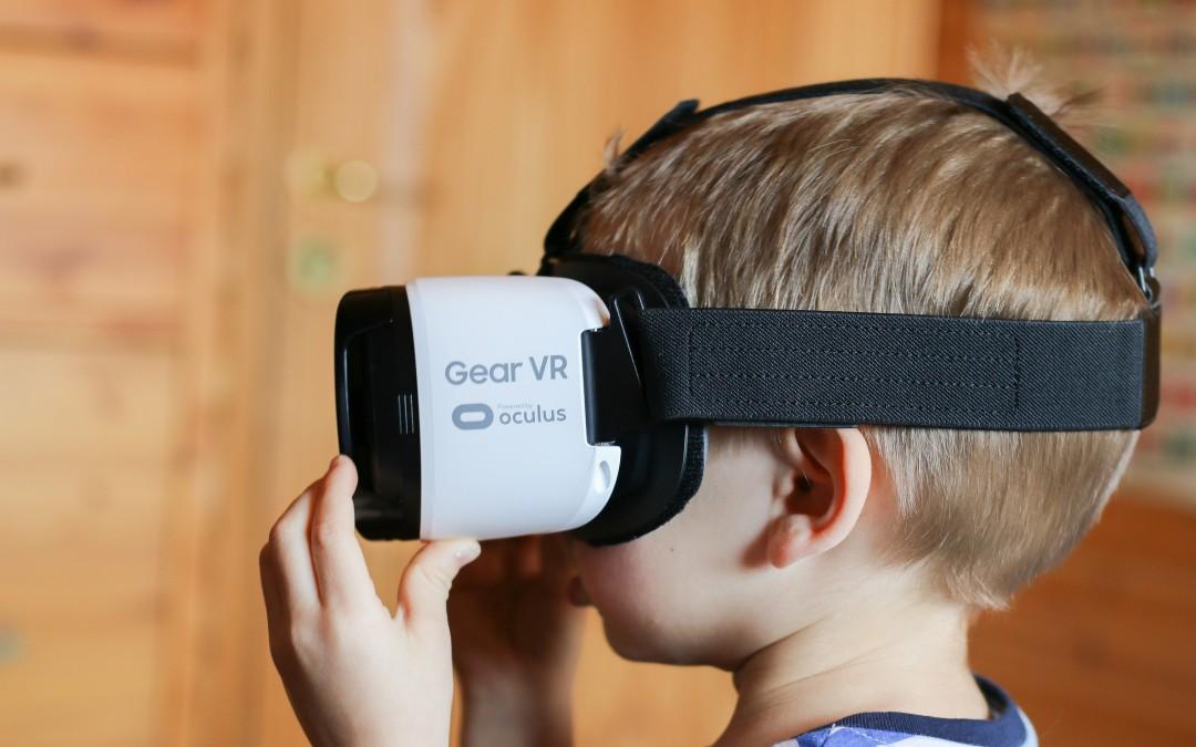 预测2017:一体机将退出消费级市场 VR交互外设将是未来蓝海