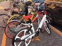 """拥有小米生态背景的""""小白单车"""",入局""""共享单车""""大战"""