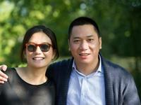 入股5家上市公司,揭秘赵薇百亿富商老公黄有龙