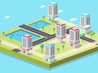 预测 2017:区块链技术将大规模应用于房地产领域