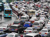 高德推出春节出行预测报告:正月初六为全国高速拥堵最高峰