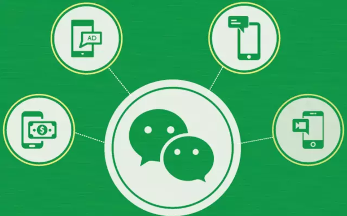 Everything You Need To Know About WeChat's New Cloud-Based App Platform
