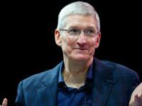 """库克狂抛苹果股票,是""""跑路""""前奏还是另有隐情?"""