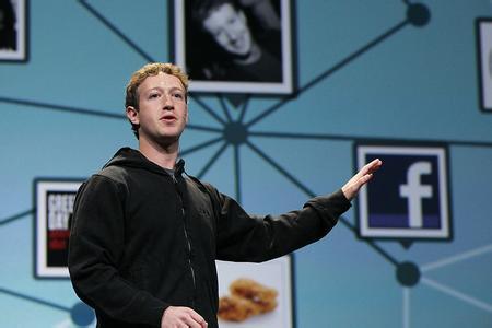 扎克伯格想把Facebook打造成全球性社区:这样社会才能稳定