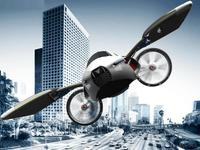 Uber挖美国宇航局专家造飞行汽车,汽车上天真的可行吗?