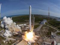 美国会调查称SpaceX火箭可能存在致命缺陷 春节假期坏消息榜