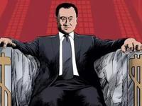 """万达飞凡第三任CEO离职了,800万年薪的""""香饽饽""""不好拿"""