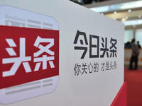 TouTiao Has Reached A Glass Ceiling In Cornering Baidu With Its Old Tricks