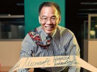张宏江:工程水平决定创新能力